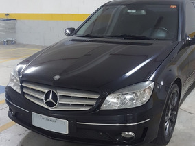 Mercedes Clc 200 Kompressor Super Novo