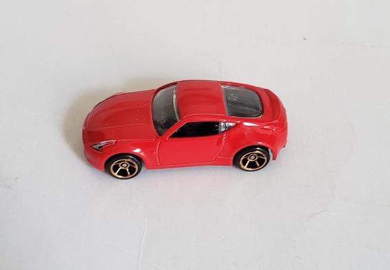 Hot Wheels Nissan 370z 1:64 Loose