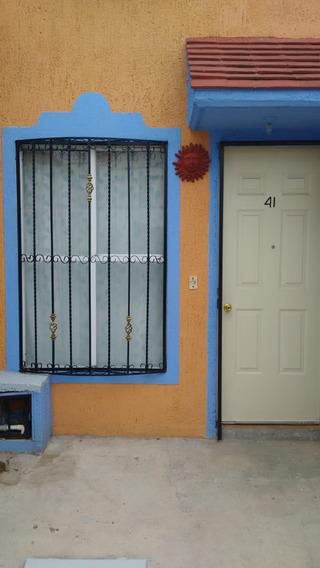 Vendo Casa En Guadalupe Victoria Ecatepec De Morelos