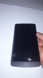 Celular LG L Prime Dual Tv D337 - No Estado ( Leia).