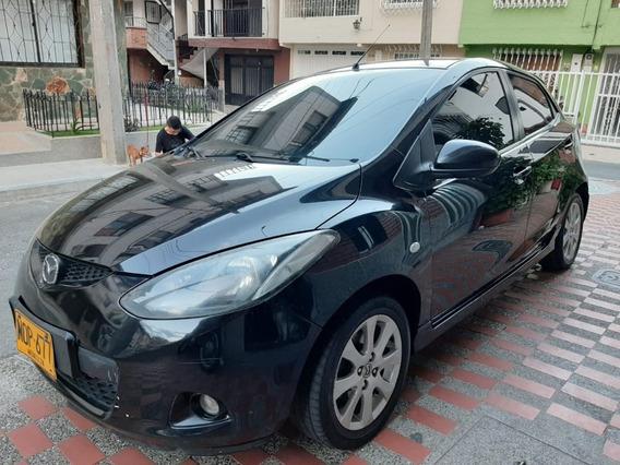 Mazda 2 Hb 2010 Automatico Cc 1.5 Excelente Estado