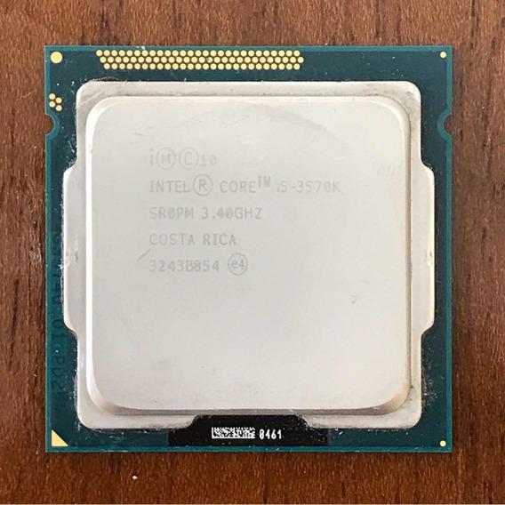 I5 3570k 3,4ghz