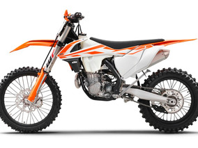 Ktm Xc F Moto Cross Country 450 2017 0km Ktm Palermo
