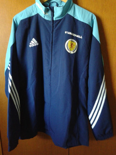 Camisa Da Escócia - Casaco - Jaqueta