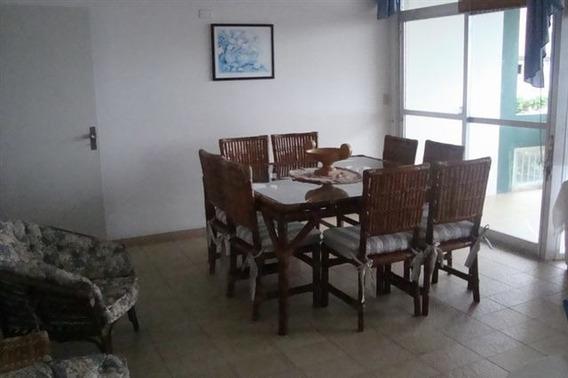 Apartamento Frente Ao Mar Pitanguieras Guaruja