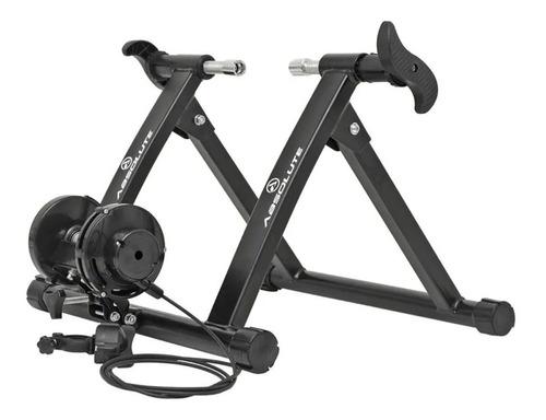 Rolo De Treino Ciclismo Absolute Wild 5 Fixo Magnético Bike