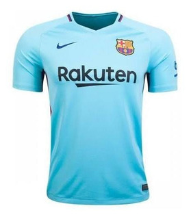 Camisa Barcelona 2017