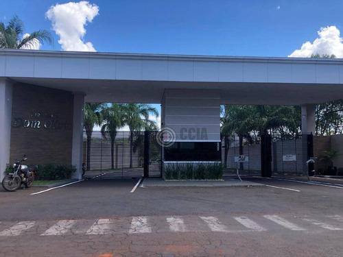 Terreno À Venda, 627 M² Por R$ 300.000 - Cond. Residencial Dom Olívio - Foz Do Iguaçu/pr - Te1621