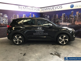 Hyundai Tucson 2.0 Limited Tech Navy Ta
