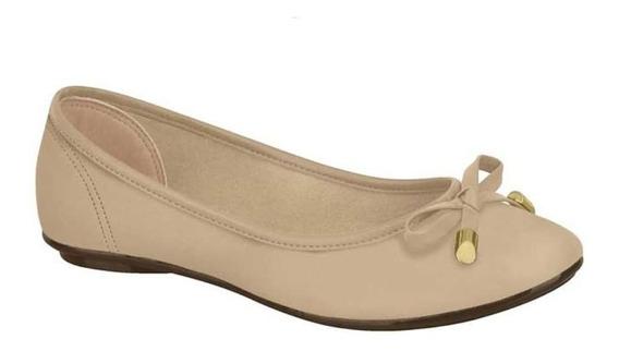Sapato Sapatilha Moleca Casual Laço 5642.feminino Promoção