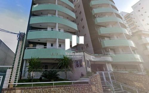 Imagem 1 de 15 de Apartamento Em Praia Grande S. Paulo.