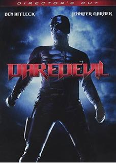 Dvd : Daredevil (director