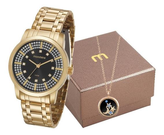 Relógio Mondaine Feminino 99293lpmgde2