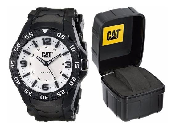 Reloj Para Hombre Caterpillar Cat Lb.111.21.231