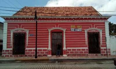 Hermosísima Casa En Ciudad Del Carmen, Campeche