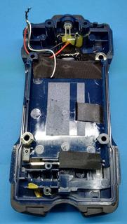Carcaça Traseira Motorola Talkabout T460 Walk Talk Mr50 Orig