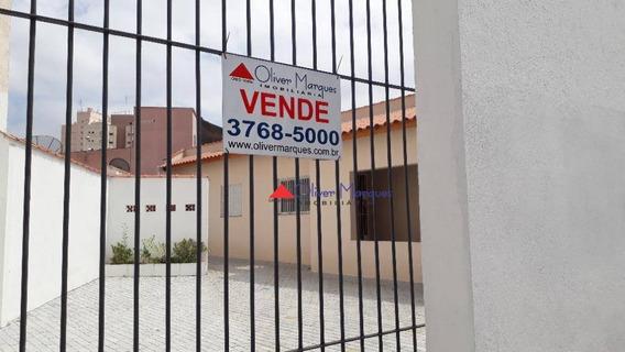 Casa Com 2 Dormitórios À Venda, 75 M² Por R$ 650.000,00 - Jaguaré - São Paulo/sp - Ca1440