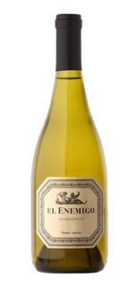 Vino El Enemigo Chardonnay 2017(nro.21 En El Mundo) Suckling