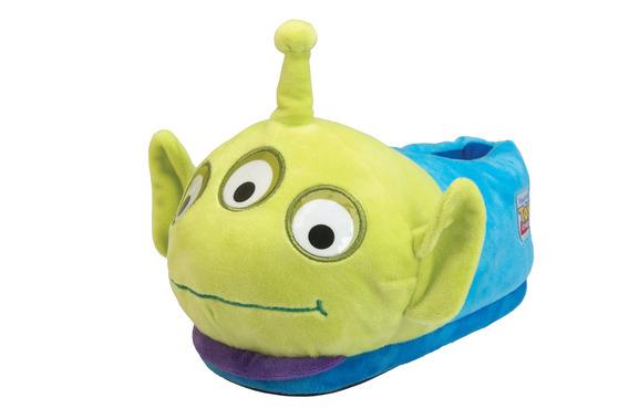 Pantufa Alien Toy Story 3d 34/36 - Ricsen