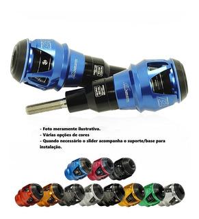 Slider Procton F1 Suzuki Gsxs Gsx-s 750 Gsx S750 Gsxs750