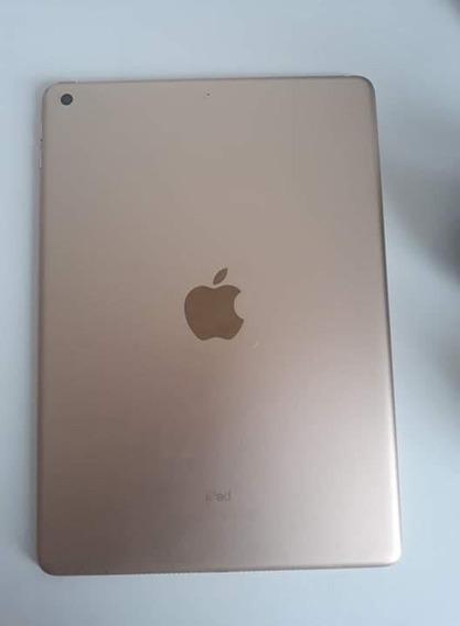 iPad 5 Geração 32gb Gold