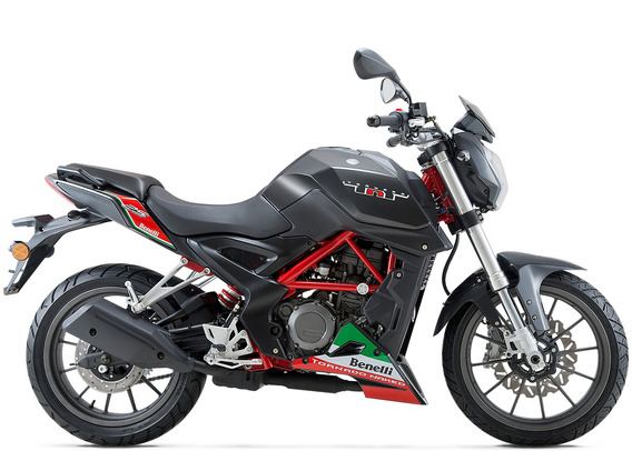 Benelli Tnt 25 0km Cycles Okm 2020