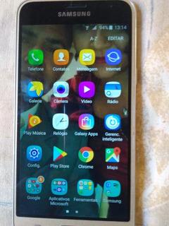 J3 Galaxy Samsung 2 Chips Cartão De Memória