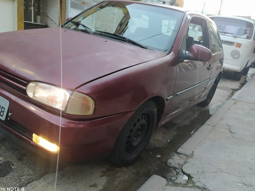 Cadillac Atlanta 1.8 Ap Completo