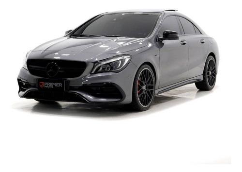 Imagem 1 de 13 de Mercedes-benz Cla 45 Amg 2.0 16v Turbocharged Gasolina 4p