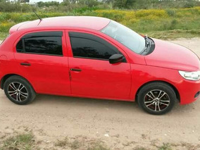 Volkswagen Gol Power Aa 2012