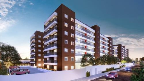 Imagem 1 de 12 de Apartamento À Venda, 44 M² Por R$ 199.900,00 - Cocaia - Guarulhos/sp - Ap0444