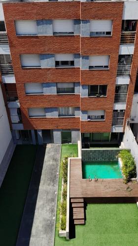 Alquiler Y/o Venta De Apartamento 1d En Pocitos