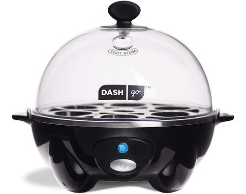 Olla Dash Rapid Egg Cooker: 6 Egg Capacity Electric Egg Cook