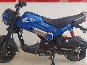 Honda Navi 110 2019 0km Financiación Desde $100.000 Inicial