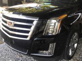 Cadillac Escalade Escalade