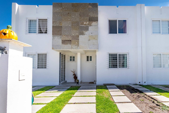 Casa En Renta Circuito Canto Murano, Fraccionamiento Tres Cantos Residencial