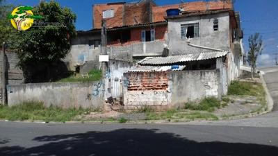 Oportunidade Terreno Para Venda Em Laranjeiras - Caieiras - 1407