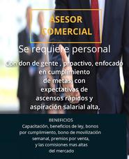 Trabajo Empleo Quito Norte