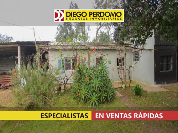 Chacra De 10.963 M² En Venta, Montevideo.
