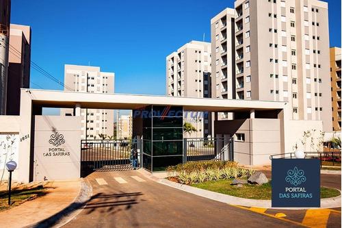 Apartamento À Venda Em Jardim Das Colinas - Ap283023
