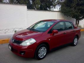 Nissan Tiida Custom Aut Ac 2011