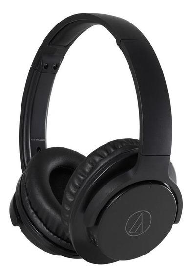 Fone De Ouvido Audio-technica Quietpoint Sem Fio Com