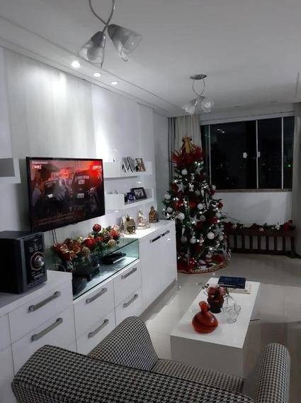 Apartamento Em Aldeota, Fortaleza/ce De 68m² 2 Quartos À Venda Por R$ 400.000,00 - Ap416499