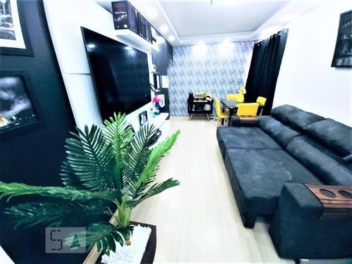 Apartamento À Venda - Vila Das Mercês, 3 Quartos,  60 - S893129392
