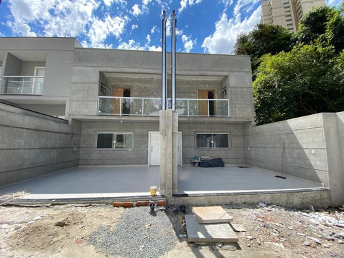 Imagem 1 de 27 de Sobrado À Venda, 108 M² Por R$ 780.000,00 - Santana - São Paulo/sp - So2471