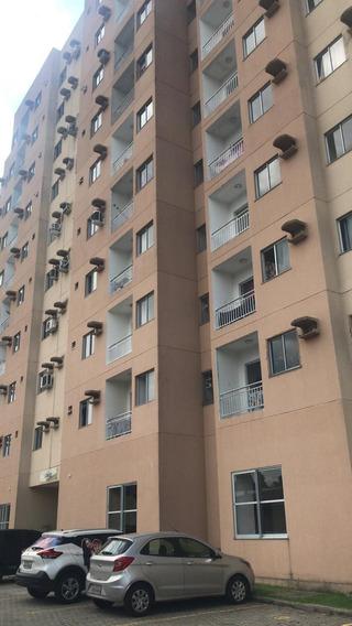 Exelente Apartamento Na Rod. Mário Covas 2/4 Por 150 Mil