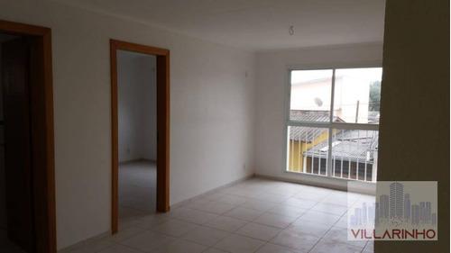 Apartamento À Venda, 43 M² Por R$ 175.000,00 - Vila Nova - Porto Alegre/rs - Ap1893