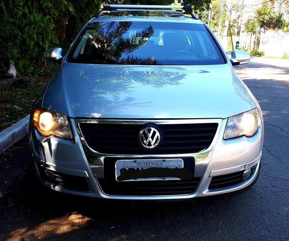 Volkswagen Passat Variant 2.0 Tfsi Comfortline 5p 2008