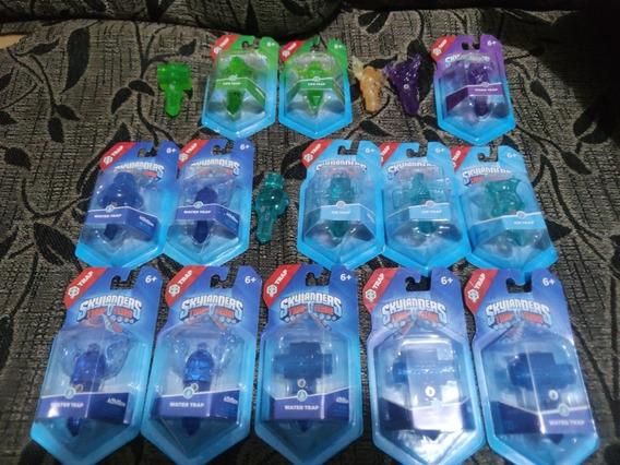 Traps Skylanders (preço Unitário)