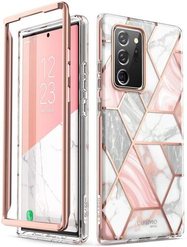 I-blason Cosmo Series Case Designed For Galaxy Note 20 Ultra